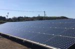 必見!利益増大!?うまい土地活用!太陽光発電の新たな形
